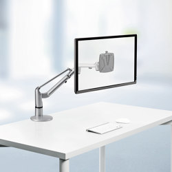 LiftTEC bras III - fixation bureau | Accessoires de table | Novus