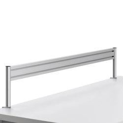 MY toolbar | Desk accessories | Novus