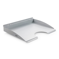TSS Penda tray B4 landscape format | Desk tidies | Novus