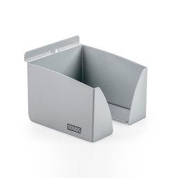 TSS Penda memo box | Desk mats | Novus