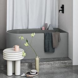 Arcadia Dafne bathtub | Bathtubs | Ceramica Cielo