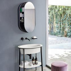 Catino Oval washbasin | Wash basins | Ceramica Cielo