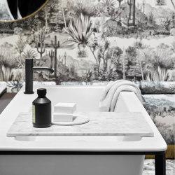 Catino Rectangular washbasin | Wash basins | Ceramica Cielo