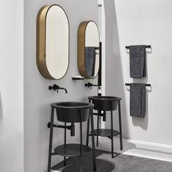 Catino Round washbasin   Wash basins   Ceramica Cielo