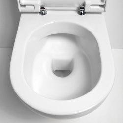 Enjoy wall hung wc rimless   WC   Ceramica Cielo