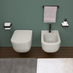 Era wall-hung wc   bidet   Bidets   Ceramica Cielo