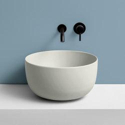 On top bowl Era   Wash basins   Ceramica Cielo