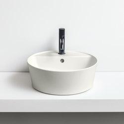 On top bowl Handy   Wash basins   Ceramica Cielo