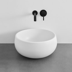 On top bowl Tino | Wash basins | Ceramica Cielo