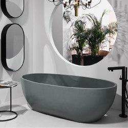 Shui Comfort freestanding bathtub | Bañeras | Ceramica Cielo