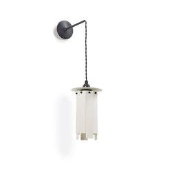 Ann Demeulemeester Gilda S3 Wall Lamp | Wall lights | Serax