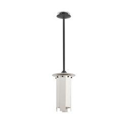 Ann Demeulemeester Gilda S4 Pendant Lamp Long | Suspended lights | Serax