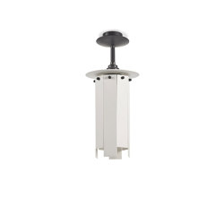 Ann Demeulemeester Gilda S5 Pendant Lamp Short | Suspended lights | Serax