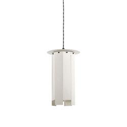 Ann Demeulemeester Gilda L1 Pendant Lamp | Suspended lights | Serax