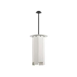 Ann Demeulemeester Gilda L4 Pendant Lamp Long | Suspended lights | Serax