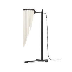 Ann Demeulemeester Lou Table Lamp | Table lights | Serax