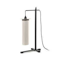 Ann Demeulemeester Olga 4 Table Lamp | Table lights | Serax