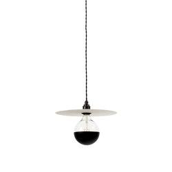 Ann Demeulemeester Eclipse 1 Pendant Lamp | Suspended lights | Serax
