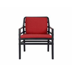 Aria poltrona | Chairs | NARDI S.p.A.