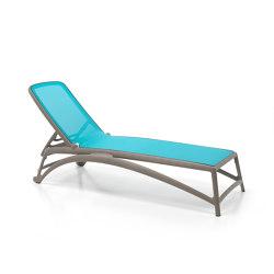 Atlantico | Sun loungers | NARDI S.p.A.