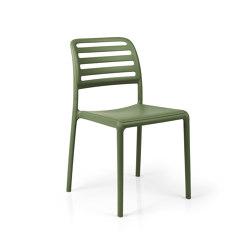Costa Bistrot | Chairs | NARDI S.p.A.