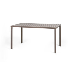 Cube 140x80 | Dining tables | NARDI S.p.A.