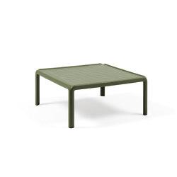 Komodo tavolino | Coffee tables | NARDI S.p.A.