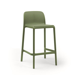 Lido Mini | Bar stools | NARDI S.p.A.