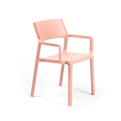 TRILL Armchair | Chairs | NARDI S.p.A.