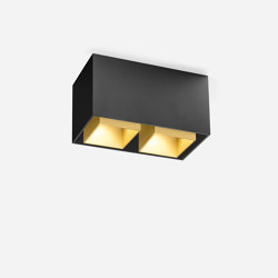 BOX 2.0 | Lámparas de techo | Wever & Ducré