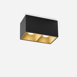 BOX 2.0 | Deckenleuchten | Wever & Ducré