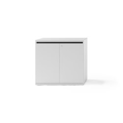 Deck | Cabinets | Estel Group