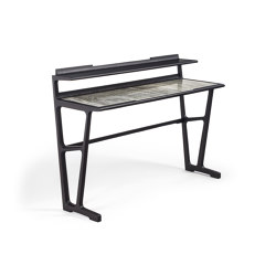 ARCHè CONSOLLE | Console tables | Frigerio