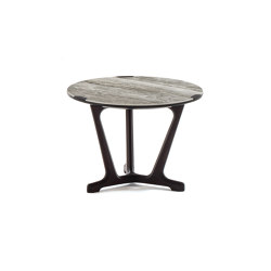 ARJA SMALL TABLES | Tables basses | Frigerio