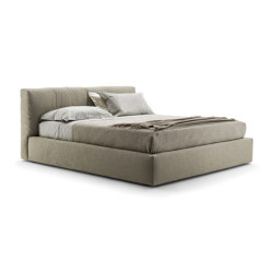 COOPER BED | Beds | Frigerio