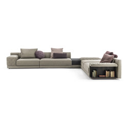 MILLER | Sofas | Frigerio