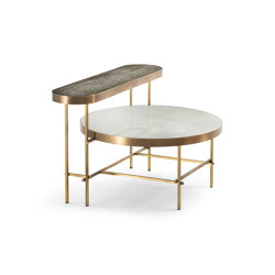 NELSON LOW TABLE | Coffee tables | Frigerio