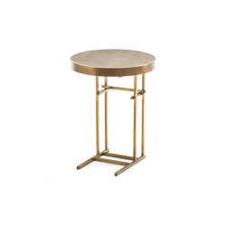 NELSON | Side tables | Frigerio