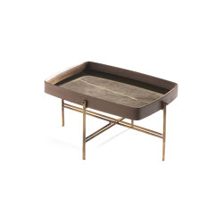 VICTOR | Side tables | Frigerio