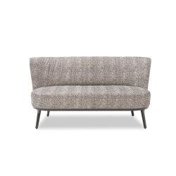 Polo Cocktail Sofa | Divani | Bielefelder Werkstaetten