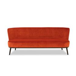 Polo Cocktail Sofa | Canapés | Bielefelder Werkstaetten