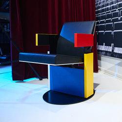 Mono Chair | Chairs | Hamari