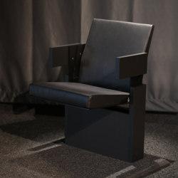 Mono Chair | Auditorium seating | Hamari