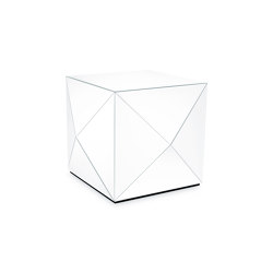 Glam Rock Table white | Side tables | Reflections Copenhagen