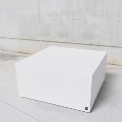 Basic Cubo 90 | Benches | Sit