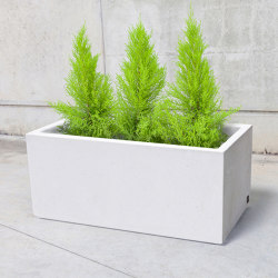 Box to Box | Box B Planter | Plant pots | Sit