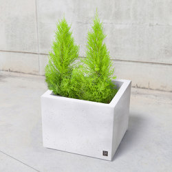 Box to Box | Cubic B Planter | Plant pots | Sit