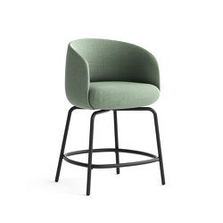 Counter Height Nest Chair | Chaises de comptoir | +Halle