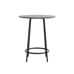 Counter Height Nest Table Ø75 | Standing tables | +Halle