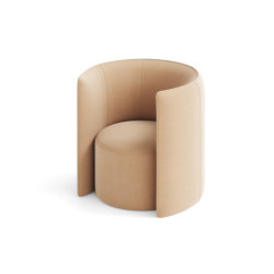 Proto Low Chair IN | Poltrone | +Halle